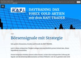 Rafi-trader.de thumbnail