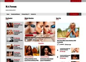 Raforum.site thumbnail