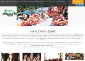 Raftingganga.com thumbnail