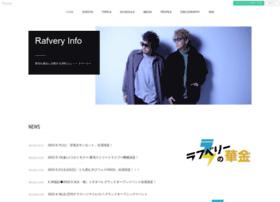 Rafvery.jp thumbnail