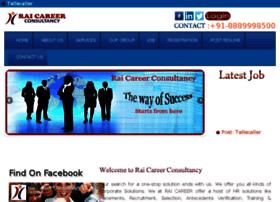 Raicareer.com thumbnail