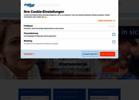 Raiffeisenbank-straubing.de thumbnail