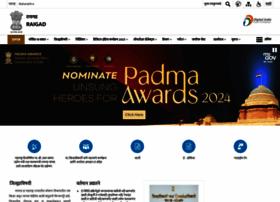 Raigad.gov.in thumbnail