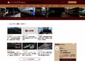 Raillab.jp thumbnail