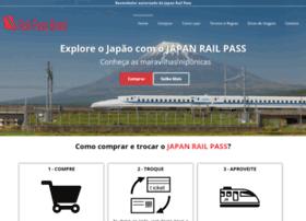 Railpassbrasil.com.br thumbnail