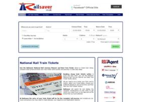 Railsaver.co.uk thumbnail