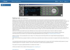Railscan.net thumbnail