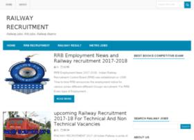 Railway-recruitment.in thumbnail
