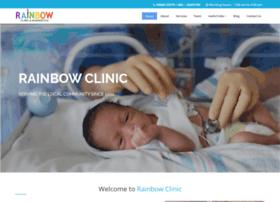 Rainbowclinic.in thumbnail