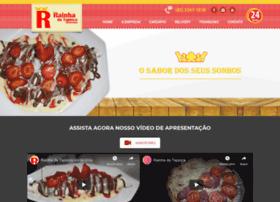 Rainhadatapioca.com.br thumbnail