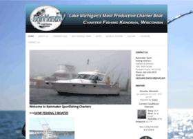 Rainmakersportfishing.com thumbnail