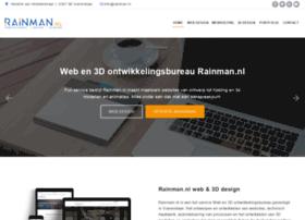 Rainman.nl thumbnail