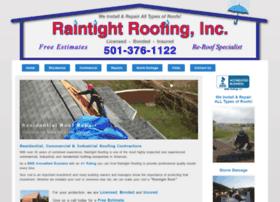 Raintightroofing.net thumbnail