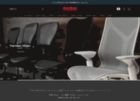 Rairai.co.jp thumbnail
