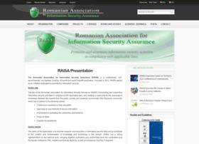 Raisa.org thumbnail