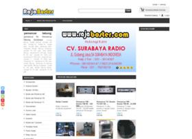 Rajaboster.com thumbnail