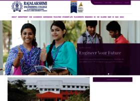 Rajalakshmi.org thumbnail