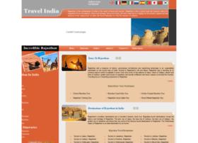 Rajasthantourism-india.com thumbnail
