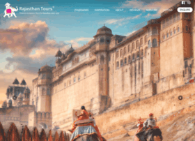 Rajasthantouronline.com thumbnail