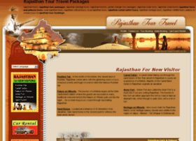 Rajasthantours.co.in thumbnail