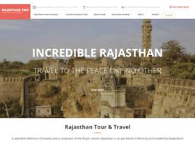 Rajasthantrip.com thumbnail
