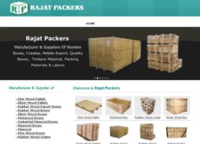 Rajatpackers.net thumbnail