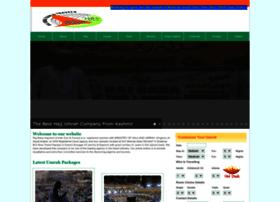 Rajbabahajumrah.com thumbnail