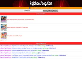 Rajdhanisong.com thumbnail
