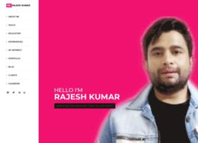 Rajeshkumar.xyz thumbnail