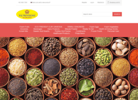Rajprovisions.com.sg thumbnail