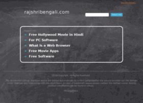 Rajshribengali.com thumbnail