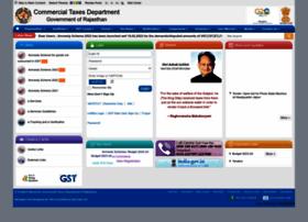 Rajtax.gov.in thumbnail
