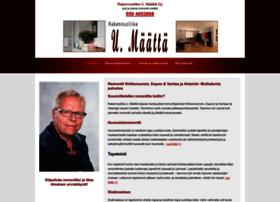 Rakennusliikemaatta.fi thumbnail
