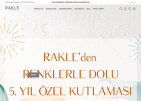 Rakle.com.tr thumbnail