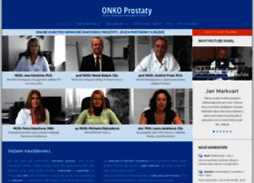 Rakovinaprostaty.org thumbnail