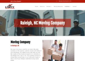 Raleighmovers.biz thumbnail
