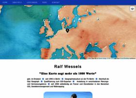 Ralf-wessels.de thumbnail