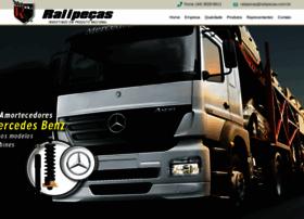 Ralipecas.com.br thumbnail