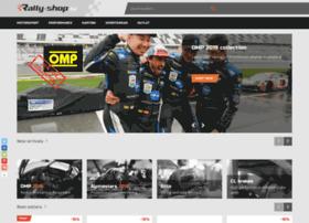 Rally-shop.si thumbnail