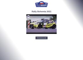 Rallybohemia.cz thumbnail