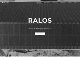 Ralos.eco thumbnail