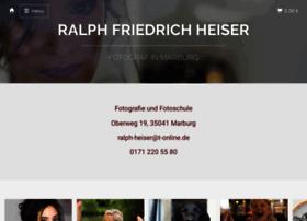 Ralph-heiser.de thumbnail
