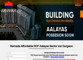 Ramadaaffordable.in thumbnail