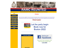 Ramcreunited.co.uk thumbnail