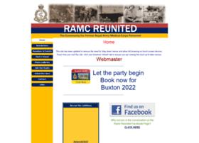 Ramcreunited.co.uk thumbnail