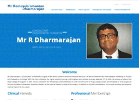 Ramdharmarajan.co.uk thumbnail