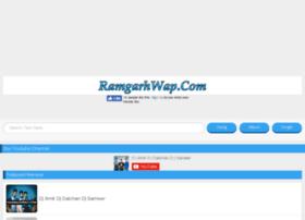 Ramgarhwap.in thumbnail