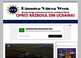 Ramnicuvalceaweek.ro thumbnail