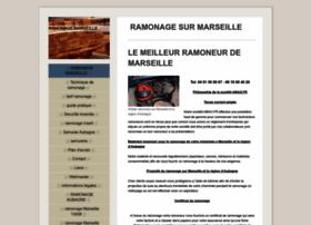 Ramonage-marseille.fr thumbnail