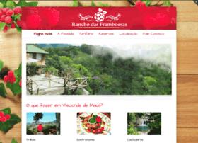 Ranchodasframboesas.com.br thumbnail